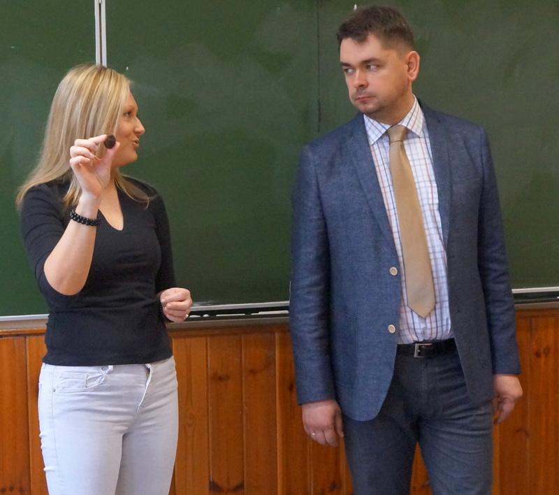 O czym szumią kaliskie kasztany - Michał Hypki.
